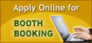 Apply Online for Booth Booking