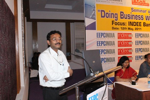 "Address by Prof. T P Ghosh, IIFT, on ""India's FTA with Thailand"""