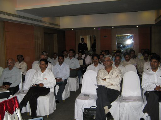 Section of Participants...