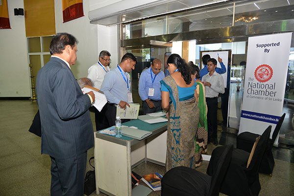 Registration to B2B Session at INDEE Sri Lanka 2016