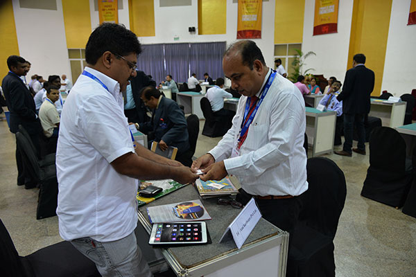 B2B Session at INDEE Sri Lanka 2016