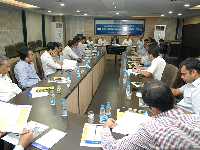 Members present during the meeting.