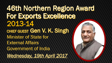 46th-Northern-Region-Award-for-Exports-Excellence-2013-14